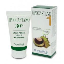 Ippocastano Pomata 30%