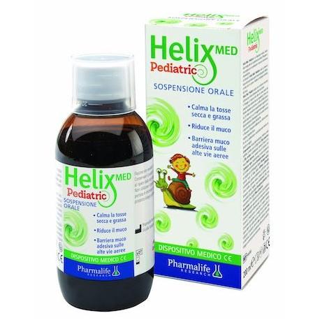 Helix Med Pediatric sospensione orale