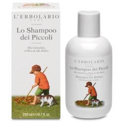Shampoo dei Piccoli