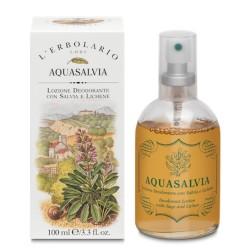 Aquasalvia Lozione Deodorante