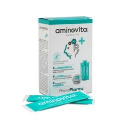 Aminovita-Plus® Memoria