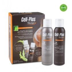 Cell-Plus® Mousse Croccante Anti-Cellulite Corpo