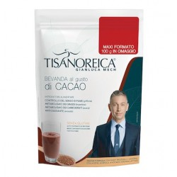 Preparati Tisanoreica Vari 500 g - CONFEZIONE CONVENIENZA