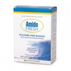 Amido Fresh Polvere Bagno