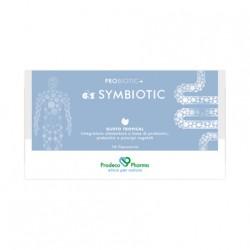 GSE Probiotic + Symbiotic