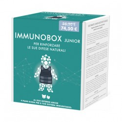 GSE IMMUNOBOX Junior