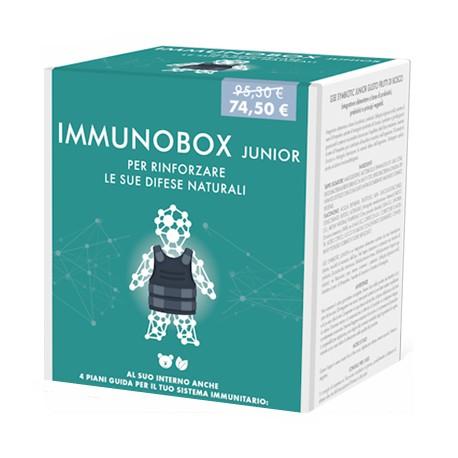 GSE IMMUNOBOX Junior