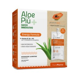Aloe Più Energy Formula