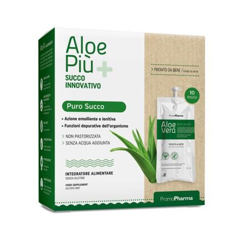 Aloe Più Puro Succo