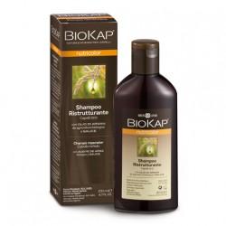 Nutricolor Shampoo Ristrutturante
