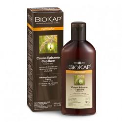 BioKap Nutricolor Crema Balsamo Capillare