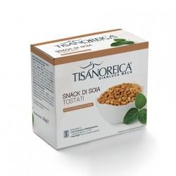 Mech Nuts - Snack di Soia Tostati
