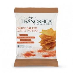 Mech Chips - Snack Salato gusto Paprika