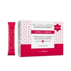 Re-Collagen® Advanced Hair Formula Donna