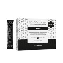 Re-Collagen® Advanced Hair Formula Uomo