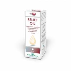 waVEN Relief Olio