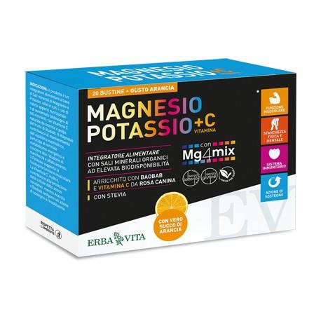 magnesio potassio vit.c