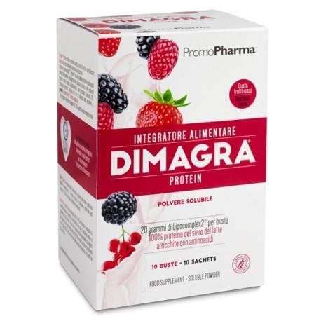 Dimagra® Protein vari gusti