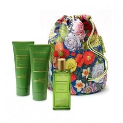 Beauty Bag Rabarbaro TRIO