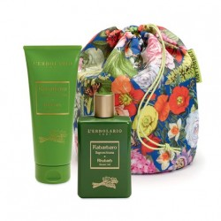 Beauty Bag Rabarbaro DUO