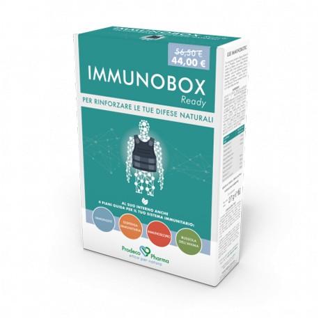 GSE IMMUNOBOX Ready