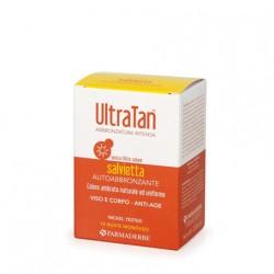 Ultra Tan Salviette Autoabbronzanti