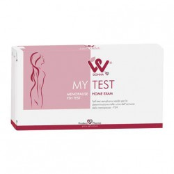 DonnaW Menopause My Test