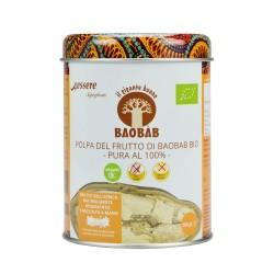 Baobab polpa pura 100%