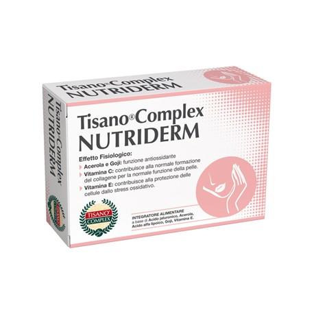 Tisano Complex NUTRIDERM