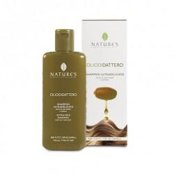 Olio di Dattero Shampoo vari