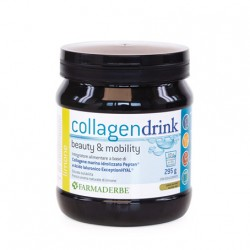 Collagen Drink in vari gusti