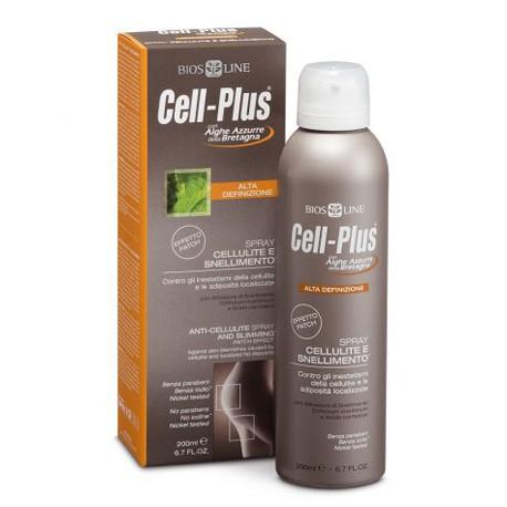 Cell-Plus® Spray Cellulite* e Snellimento**