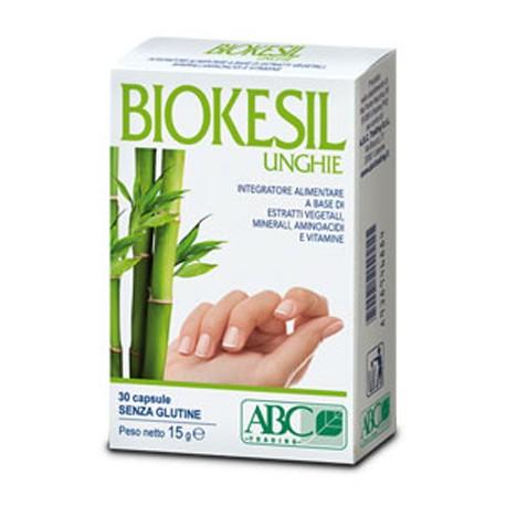 Biokesil Unghie