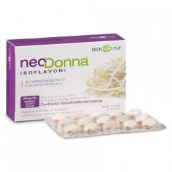 NeoDonna® Isoflavoni