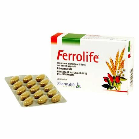 Ferrolife