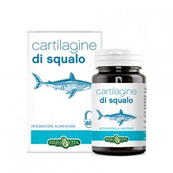 CARTILAGINE DI SQUALO