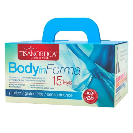 KIT BODY in FORMA