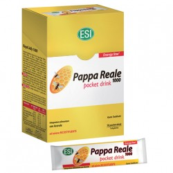Pappa Reale 1000 pocket drink