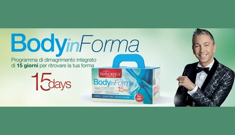 BODY in FORMA